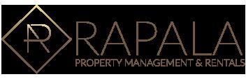 Rapala Properties Logo